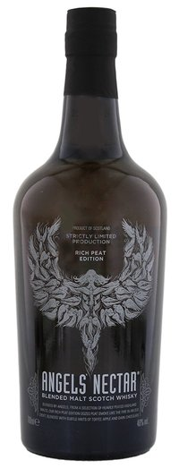 ANGELS NECTAR RICH PEAT 46% 70CL