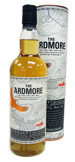 ARDMORE LEGACY 40% 70CL