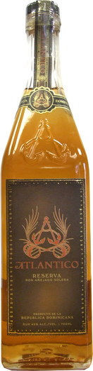 ATLANTICO RESERVA RUM 40% 70CL on Sale!