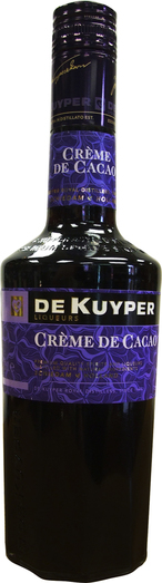 CREME DE CACAO (BROWN) 24% 50CL
