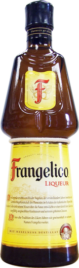 FRANGELICO 20% 70CL