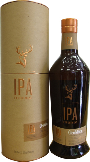 GLENFIDDICH IPA FINISH 43% 70CL