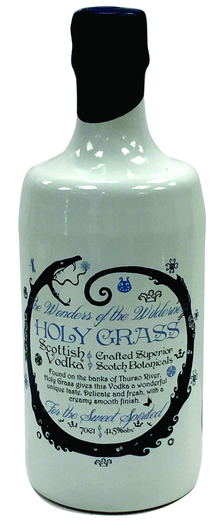 ROCK ROSE HOLY GRASS VODKA 41.5%