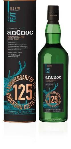 AN CNOC PEAT 46% 70CL