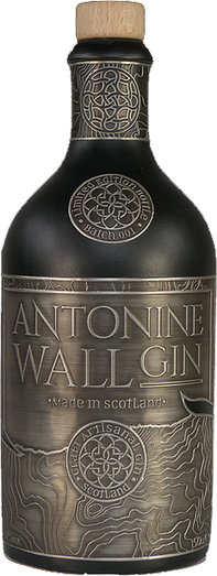 ANTONINE WALL GIN 40% 50CL