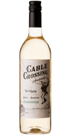 CABLE CROSSINGS CHARDONNAY 2018 12.5% 75CL