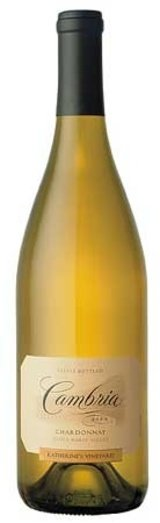 CAMBRIA KATHERINES VINEYARD CHARDONNAY 2011 13.5% 75cl