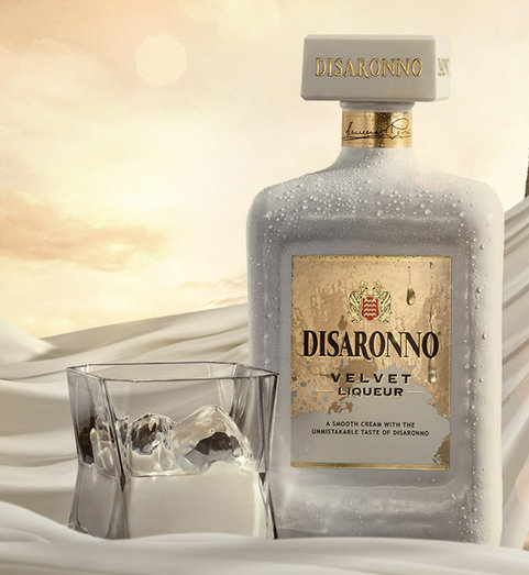 DISARONNO VELVET 17% 70CL