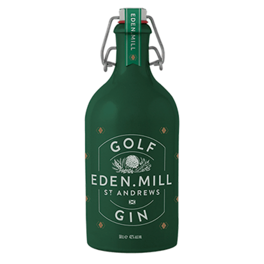 EDEN MILL GOLF GIN 42% 50CL