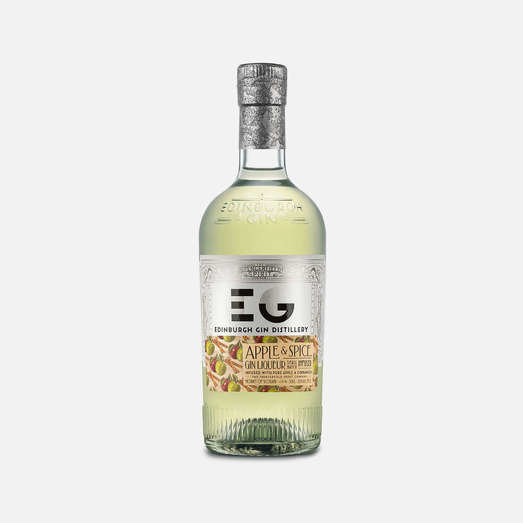 EDINBURGH GIN APPLE & CINNAMON LIQUEUR 20% 50CL