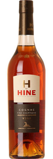 H BY HINE 40% 70CL
