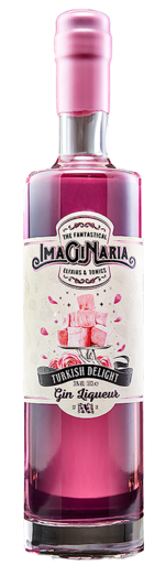 IMAGINARIA TURKISH DELIGHT GIN LIQUEUR 20% 50CL