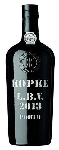 KOPKE 2013 LBV PORT 20% 75CL