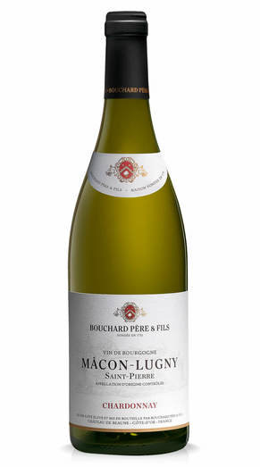 MACON LUGNY BOUCHARD SAINT-PIERRE 2018 13% 75CL