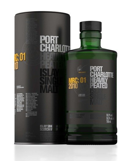 PORT CHARLOTTE MRC:01 2010 59.2% 70CL