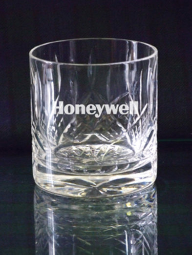 PREMIUM WORCESTER PANEL CUT SPIRIT GLASS SMALL
