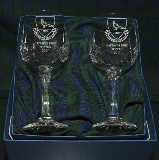 SET OF 2 PREMIUM WORCESTER 240ML WINE GLASSES