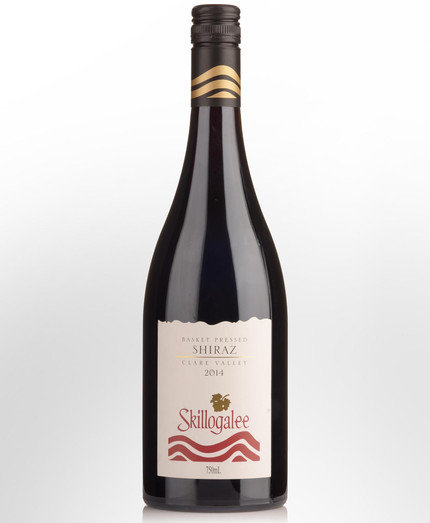 SKILLOGALEE BASKET PRESSED SHIRAZ 2015 14% 75CL