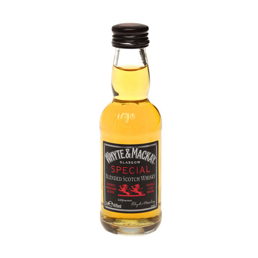 WHYTE & MACKAY 40% 5CL
