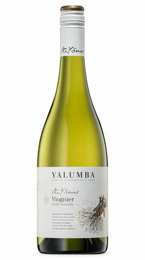 YALUMBA Y SERIES VIOGNIER 13.5% 2017 75CL VV