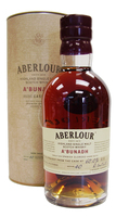 ABERLOUR A'BUNADH CASK STRENGTH BATCH? 70CL