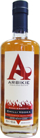 ARBIKIE CHILLI VODKA 43% 70CL