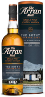 ARRAN QUARTER CASK THE BOTHY BATCH 1 55.7% 70CL