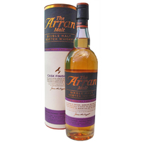 ARRAN MADEIRA FINISH 50% 70CL