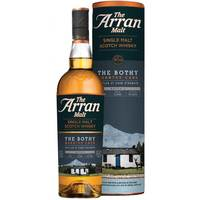 ARRAN QUARTER CASK THE BOTHY BATCH 2 55.2% 70CL