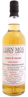 AULTMORE 2010 CARN MOR STRICTLY LIMITED 46% 70CL
