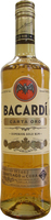 BACARDI GOLD 40% 70CL