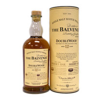 BALVENIE 12YO DOUBLE WOOD 40% 70CL