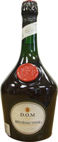 BENEDICTINE 40% 70CL