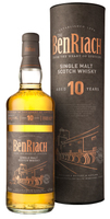 BENRIACH 10YO 43% 70CL