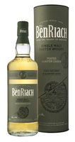 BENRIACH QUARTER CASK PEATED 46% 70CL