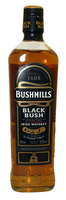 BLACK BUSH IRISH WHISKY 40% 70CL