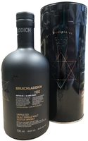 BRUICHLADDICH LADDIE BLACK ART VI 48.4% 70CL