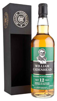 WM CADENHEAD 12YO BLENDED SCOTCH WHISKY 46% 70CL