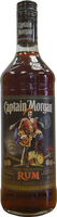 CAPTAIN MORGAN ORIGINAL RUM 40%  70CL