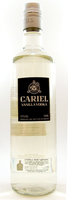 CARIEL VANILLA VODKA 37.5% 70CL