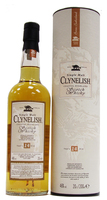 CLYNELISH 14YO 46% 70CL