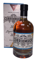 CORRIEMHOR CIGAR RESERVE 46% 70CL
