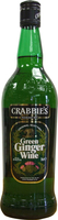 CRABBIES GREEN GINGER 13.5% 70CL