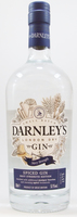 DARNLEY'S SPICED NAVY STRENGTH 57.1% 70CL