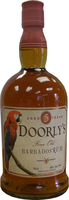 DOORLY'S 5YO RUM 40% 70CL