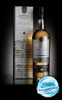 EDINBURGH WHISKY CO. ADVOCATES BATCH BLENDED MALT SCOTCH WHISKY 43% 70CL