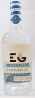 EDINBURGH SEASIDE GIN 43% 70CL