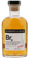 ELEMENTS OF ISLAY BR6 50.4% 50CL