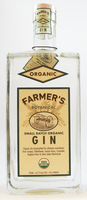 FARMERS ORGANIC GIN SMALL BATCH 46.7% 70CL