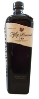 FIFTY POUND GIN 43.5% 70CL